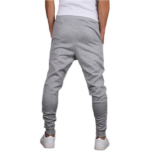 Fit Jogging Gray