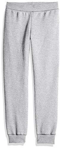 Hanes ComfortSoft3; EcoSmart Girls' Jogger Sweatpants Light