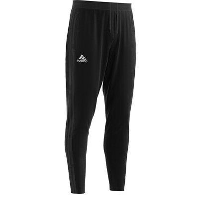 condivo 18 training pant black white m