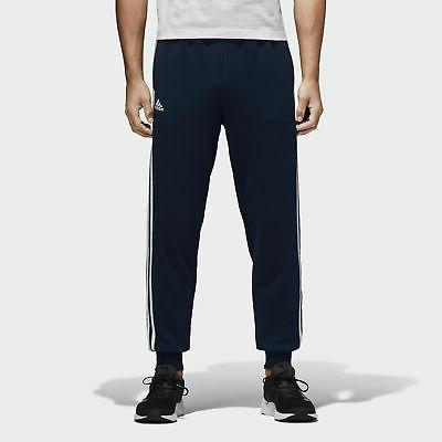 essentials 3 stripes jogger pants men s
