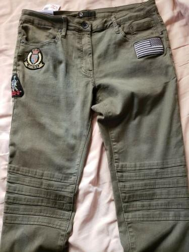 g by guess men s olive night