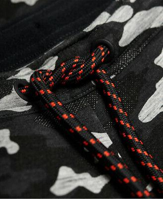 Superdry Gym Tech Taped Joggers