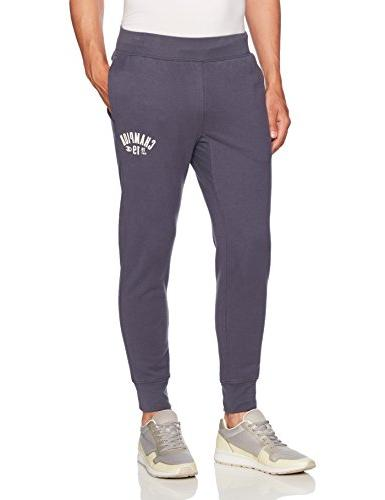 heritage fleece jogger