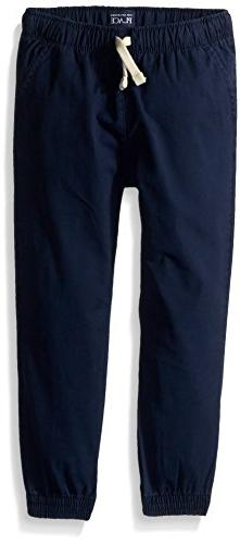 The Children's Place Baby Boys' Jogger Pants, Tidal 84031, 5