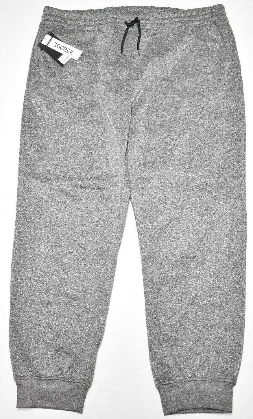 Southpole Pants Fleece Marled P189