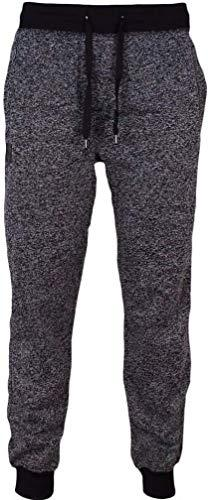 Southpole MARLED FLEECE JOGGER, MARBLED