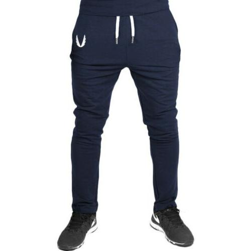 Men Casual Sweatpants