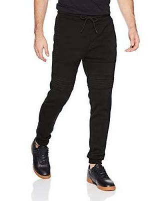Southpole Men's Active Basic Jogger Fleece Pants ( - Choose