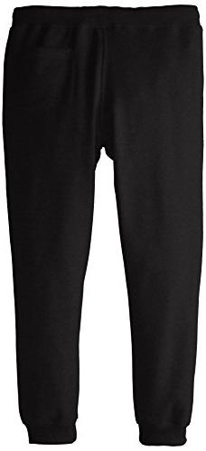 Southpole big-tall Basic Black, 6XB