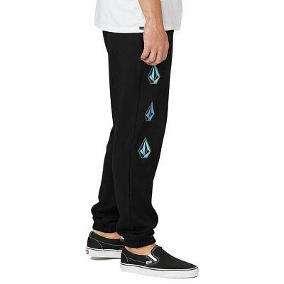 Volcom Deadly Pants Joggers Athletic