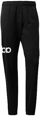 adidas Men's Essentials Performance Logo Pants - Choose SZ+C