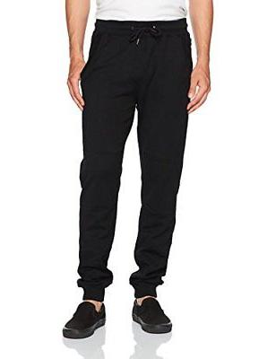 Southpole Men's Fashion Fleece Jogger Pants - Choose SZ/colo