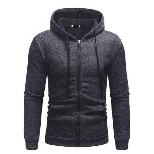 Men's Muscle Sweater T Athletic