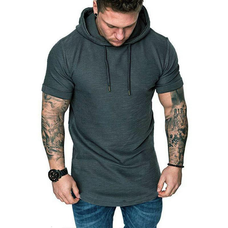 Men's Muscle Sleeve Plain