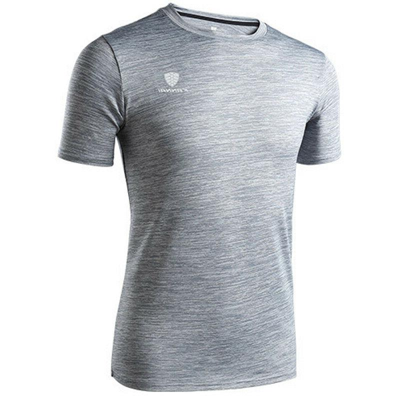 Men's Tops Gym Outdoor Fitted Tee