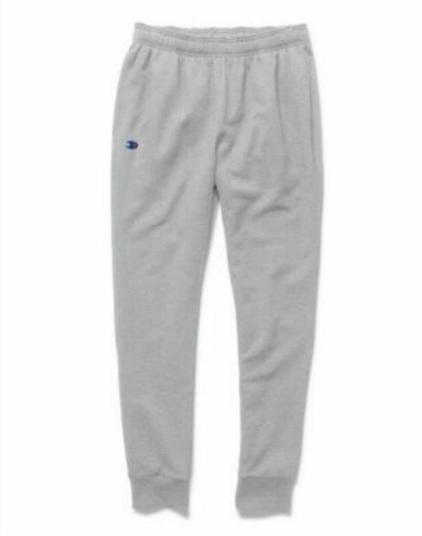 Champion Men's Joggers Pants Retro Sweats