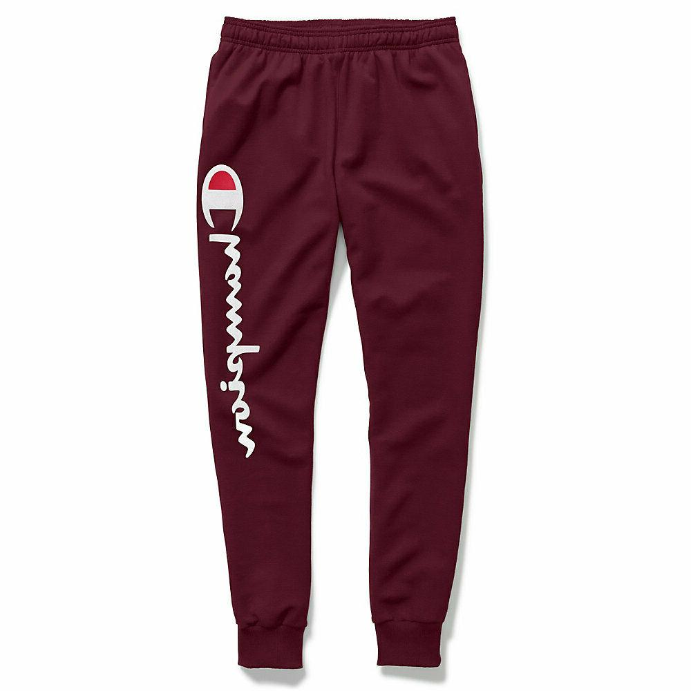 Champion Powerblend® Joggers, Vertical