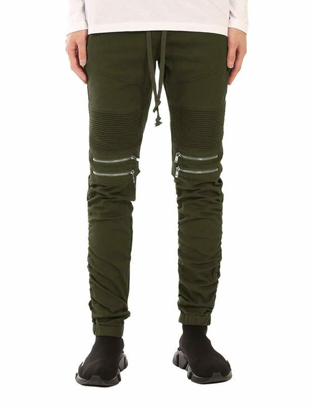 Jd Apparel Men'S Slim With Shirring