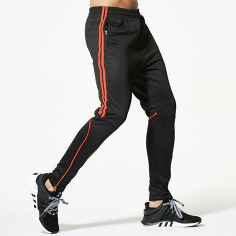 Men's Track Training Pocket Joggers Stretch