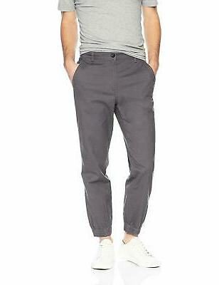 men s straight fit jogger pant choose