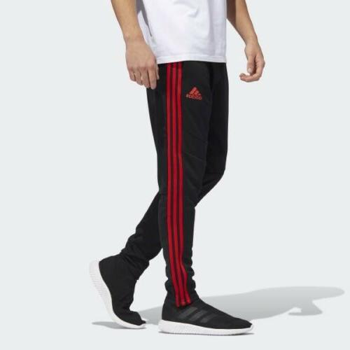 Adidas Men's Tiro Training Medium Black/Red