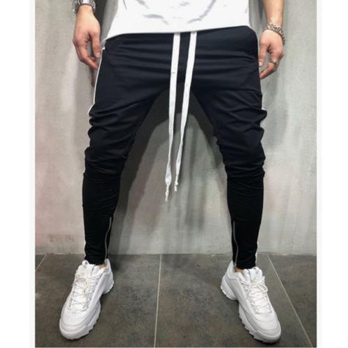 Men's Pants Sports Jogging Bottoms Gym