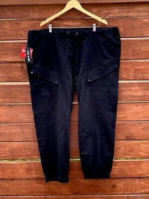 Rocawear Stretch Black Pants and Tall Size