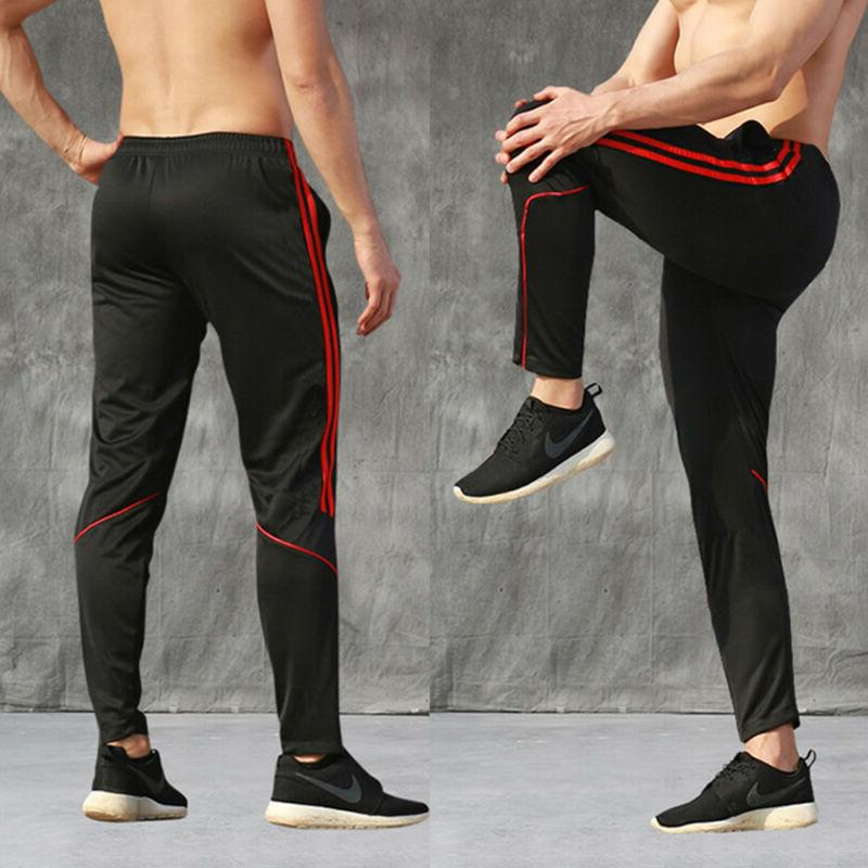 Trousers Fitness Joggers Gym Sweatpants