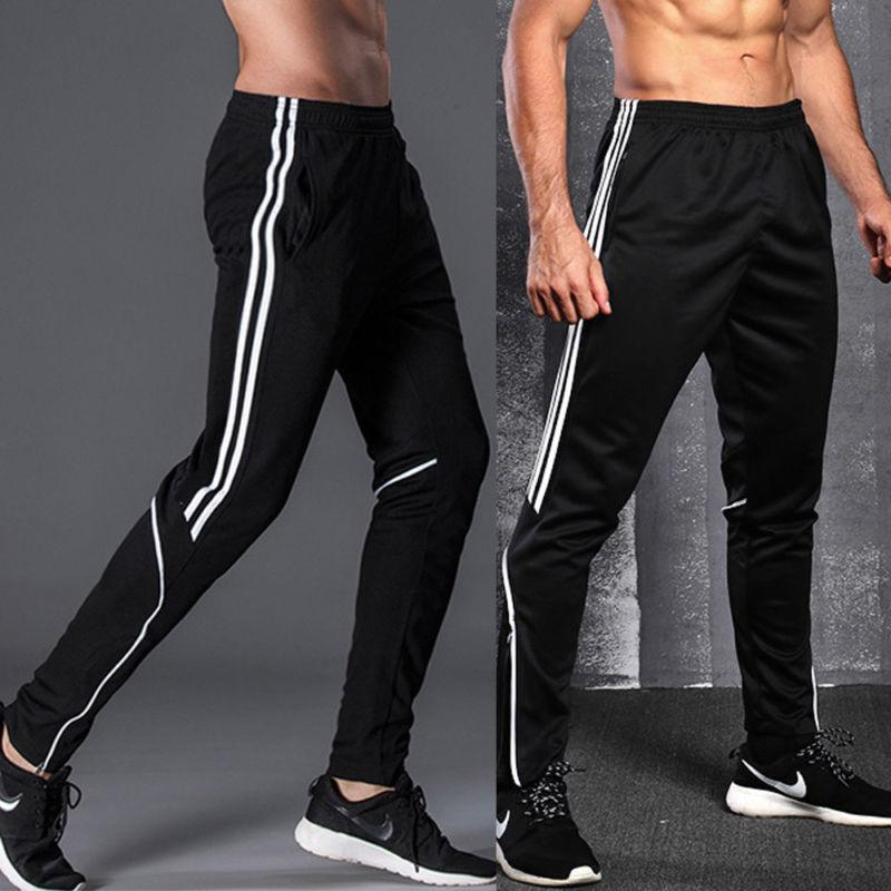 Men Trousers Joggers Gym