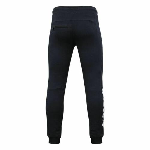 Mens Joggers Money Clothing Sig Strip Gym Sweat