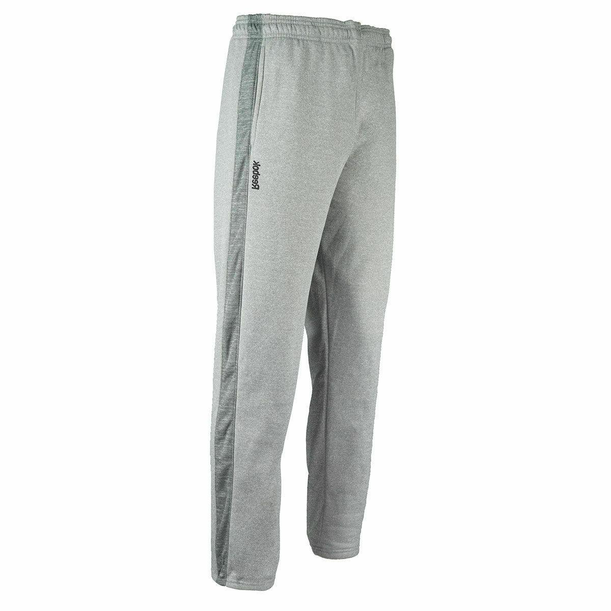 Reebok Joggers Sweatpants Athletic Gym Muscle Active