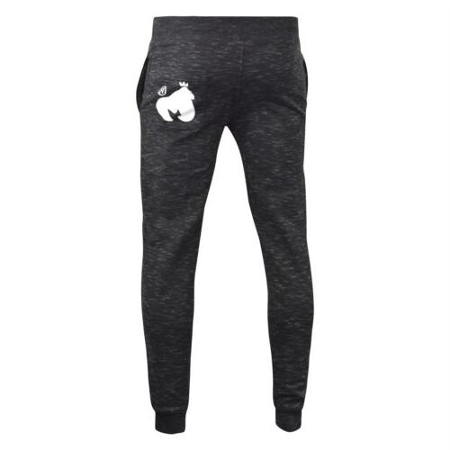 Mens Joggers Clothing Ape Bottoms Gym Sweat