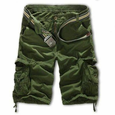 Cargo Work Trousers