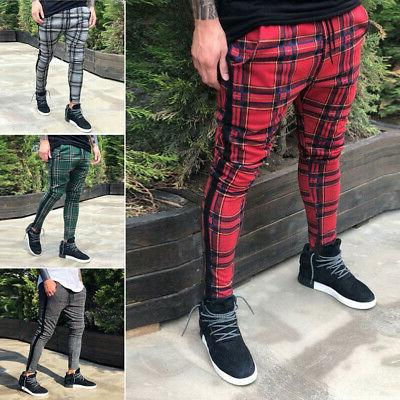 Trousers Joggers Jogging Fit