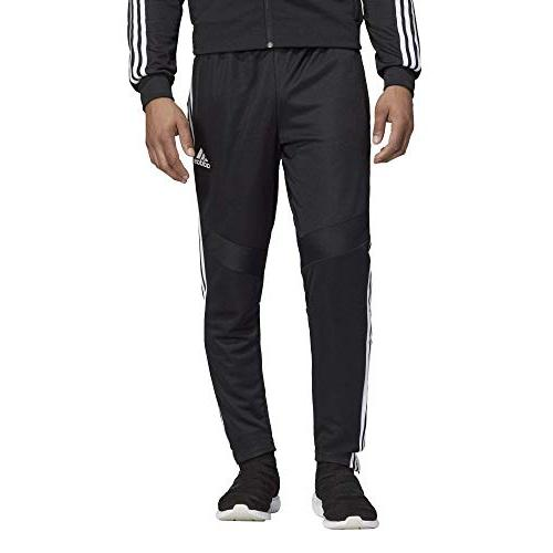 adidas Pants, Black/White,