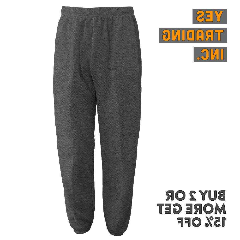 MENS SWEATPANTS 3 JOGGERS GYM