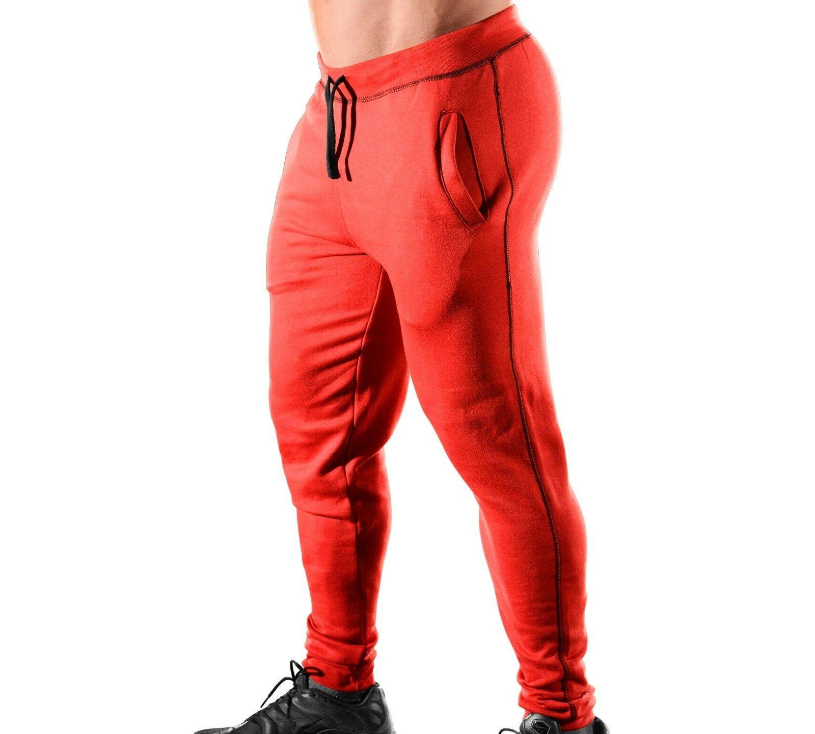 New Fitness Gym Joggers