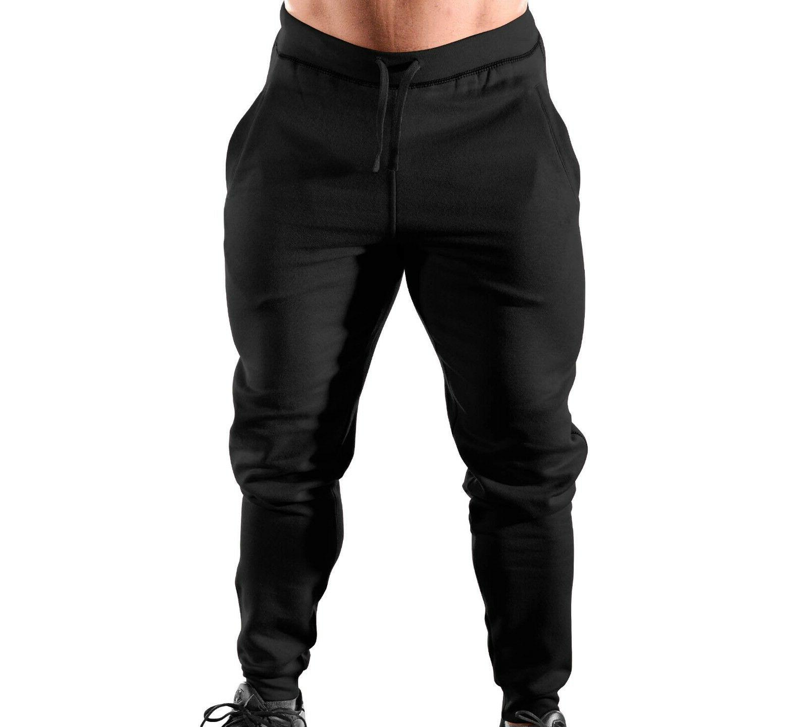 New Fitness Joggers