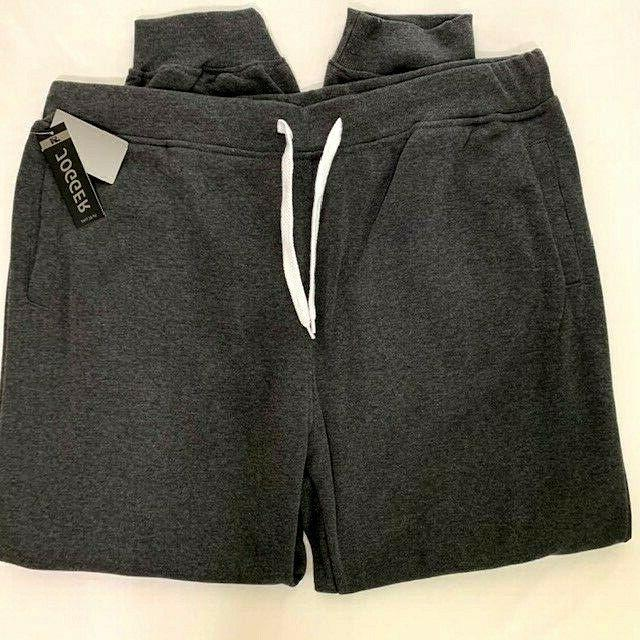 New SP by Southpole and Tall Joggers Gray 3 Pocket