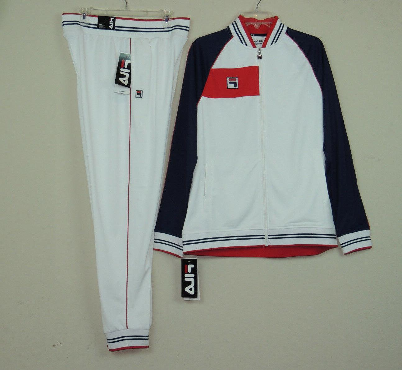 nw mens gym jogger moda tricot tracksuit