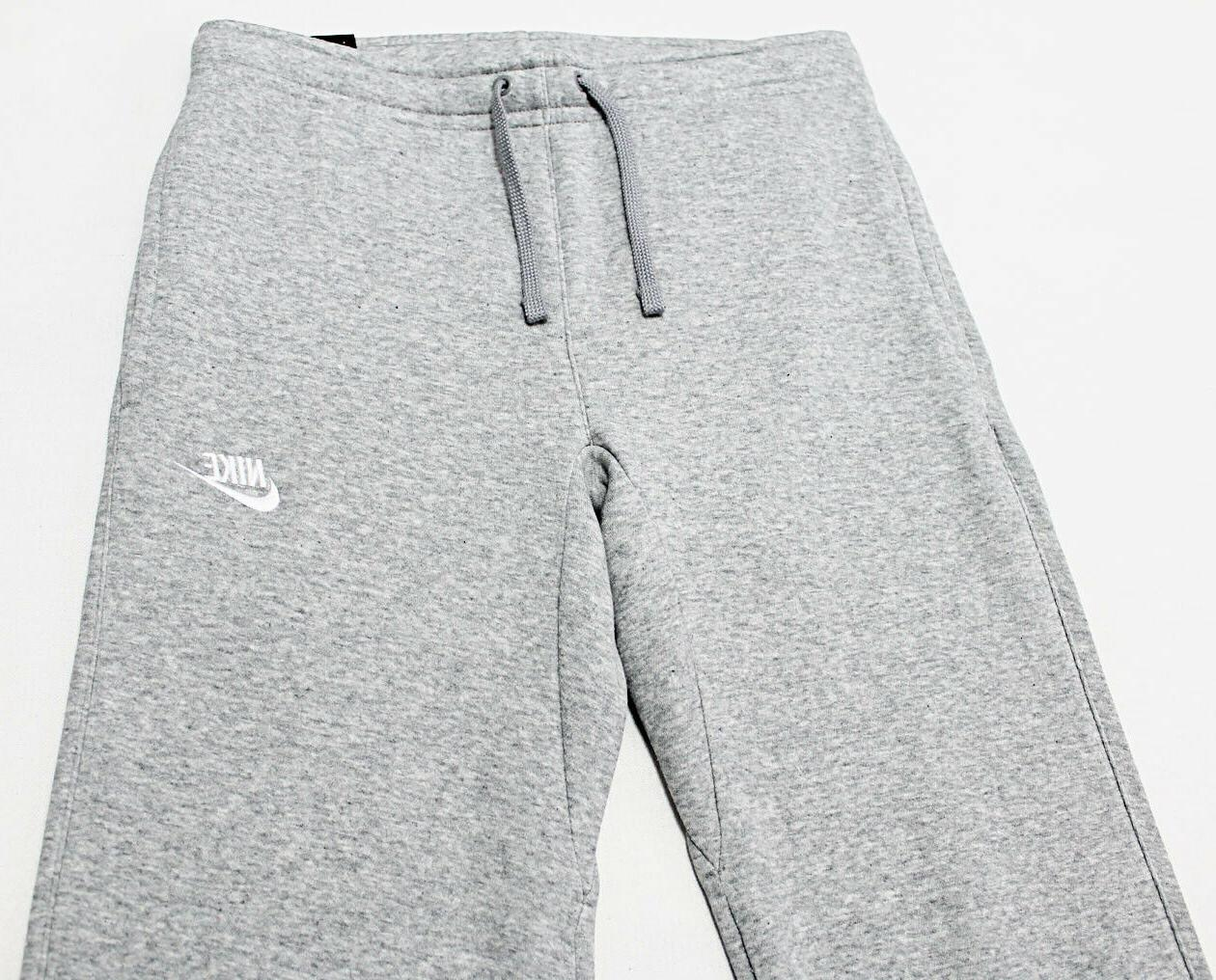 NWT NIKE Heather Sweatpants joggers