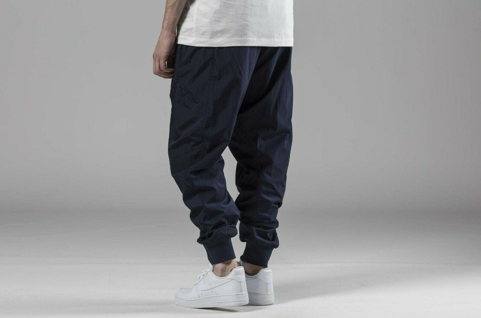 NWT Men NSW Woven Joggers