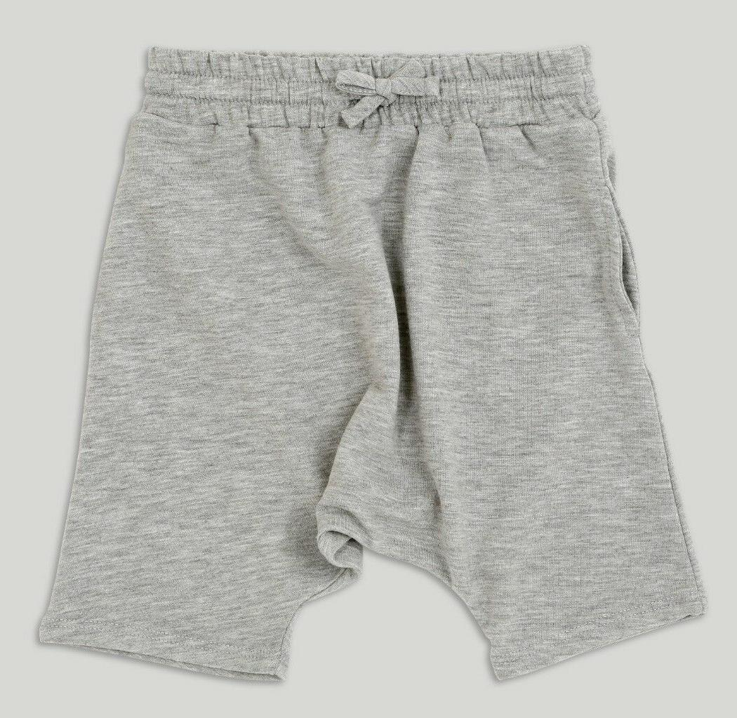 nwt toddler boys slouchy fit jogger shorts