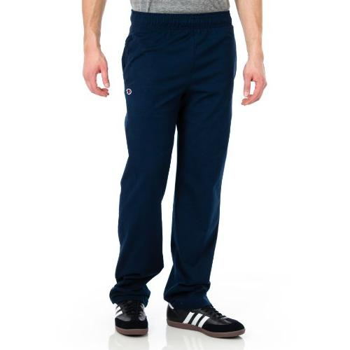 Champion Men's Open Bottom - Navy