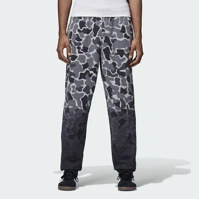 adidas Originals Camouflage Dip-Dyed Pants Men's