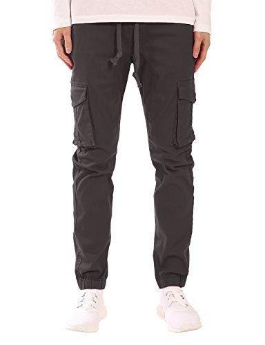 JD Apparel Fit Jogger Pants