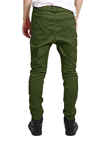 JD Men's Fit Pants