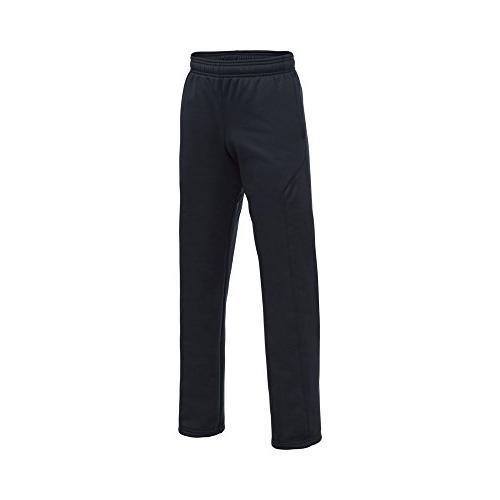storm fleece big logo pants