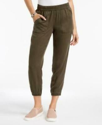 style and co womens plus size olive