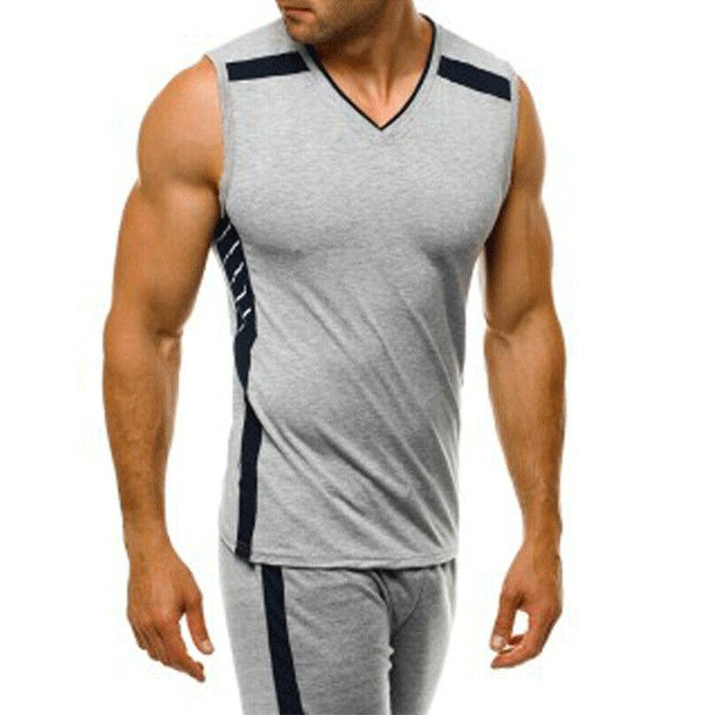 Summer Gym Casual Tops
